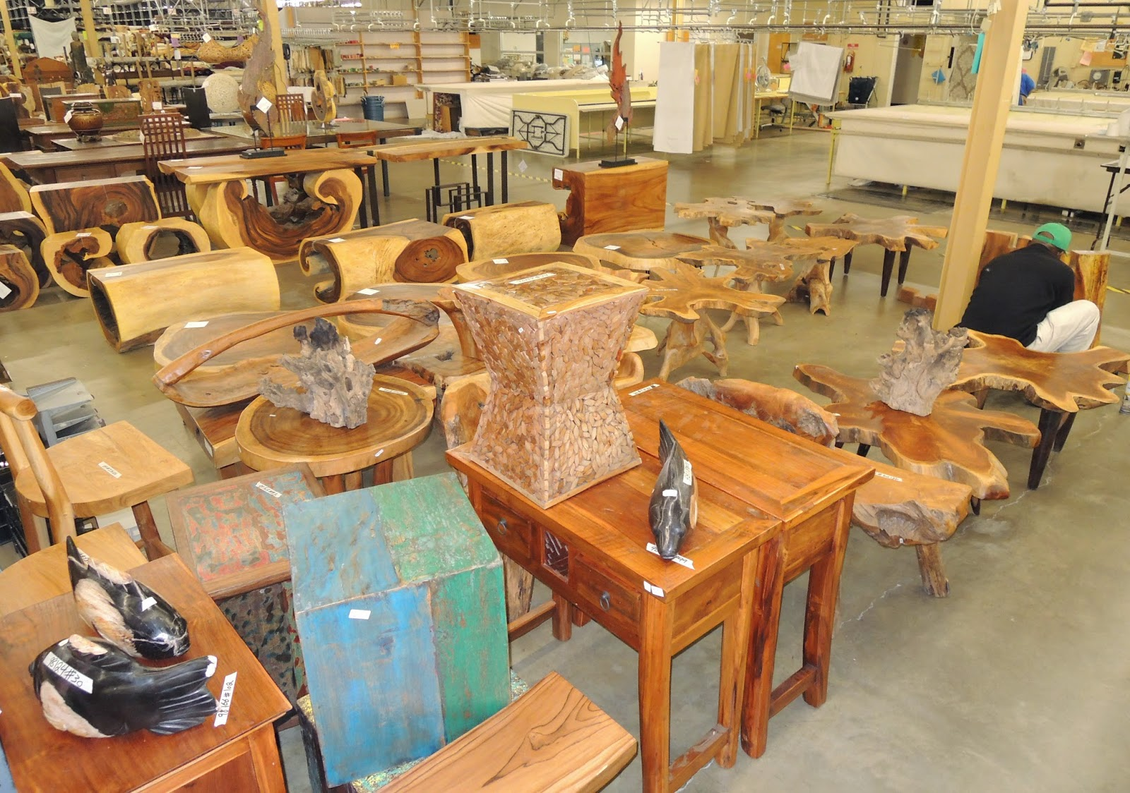 furniture, accessories, Bali, Wesco Fabrics