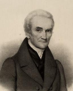 Heinrich Eberhard Gottlob Paulus (1761- 1851)