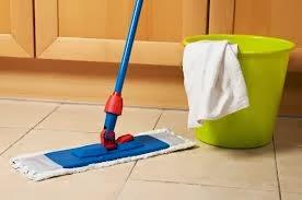 Come avere pavimenti perfetti con pochi prodotti