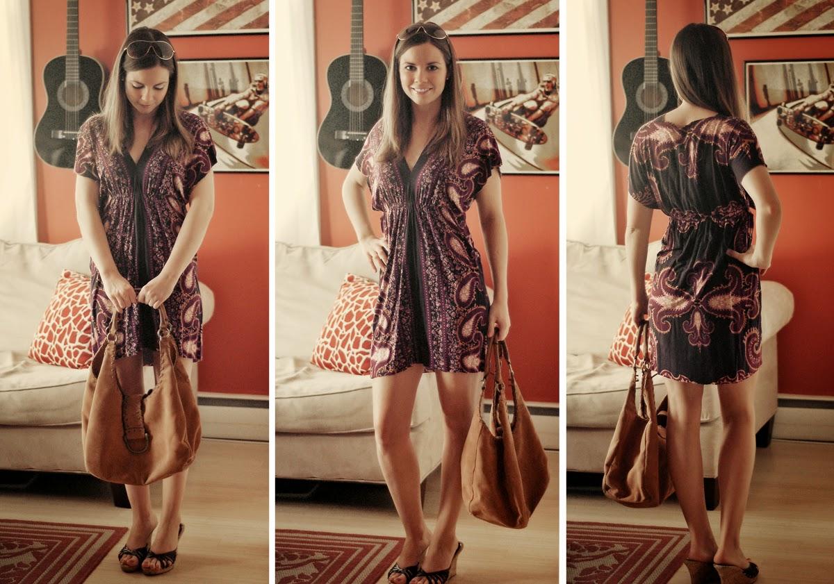 Платья за 20 минут своими руками сможет любая девушка