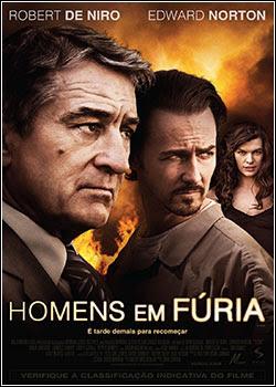 Download - Homens Em Fúria DVDRip - AVI - Dublado
