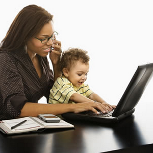 Tips For Mothers Who Work From Home