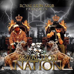 ROYAL LION NATION