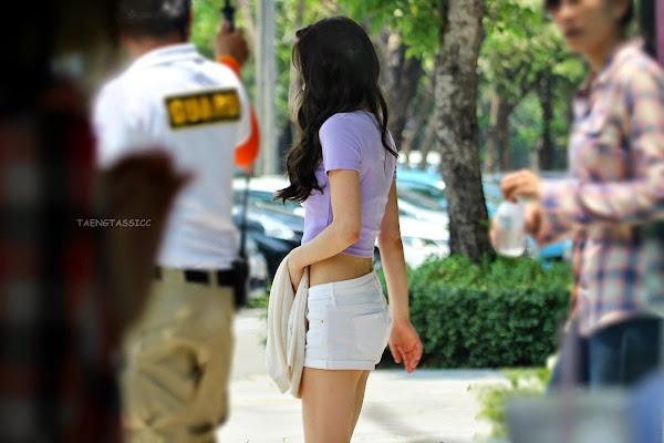 Taeyeon Thailand