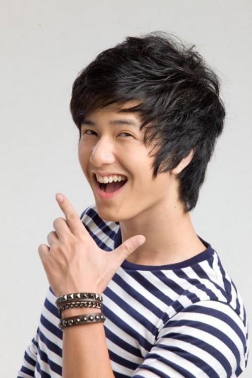 Hot boy Huỳnh Anh Tiến