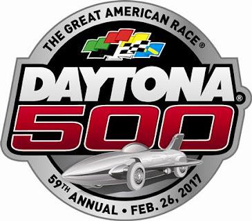 Race 1: 2017 Daytona 500