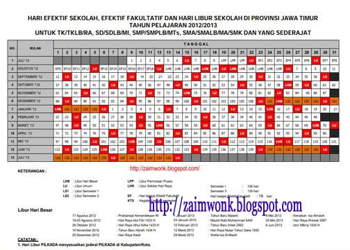 Calendar Maker software for Microsoft Word & Excel