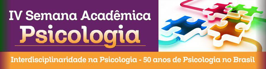 Semana Acadêmica Psicologia - IBES-SOCIESC