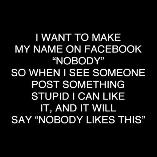 Funny Stuff To Say On Facebook Crazy Funny Quo...