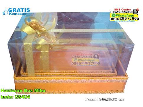 Hantaran Box Mika