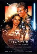 La guerra de las galaxias. Episodio II: El ataque de los clones <br><span class='font12 dBlock'><i>(Star Wars. Episode II: Attack of the Clones )</i></span>