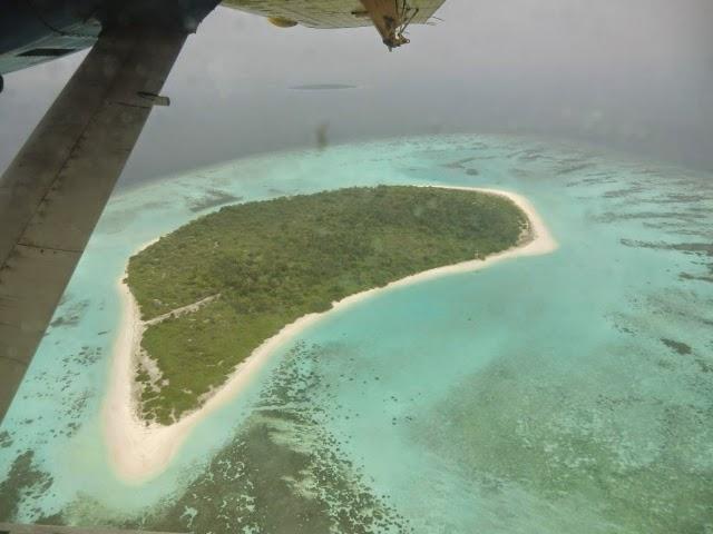 Maldivi-Sverxu