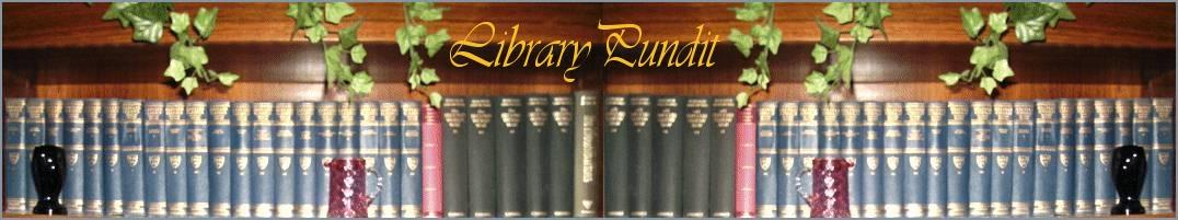 LibraryPundit