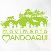 Movimento MandoAqui