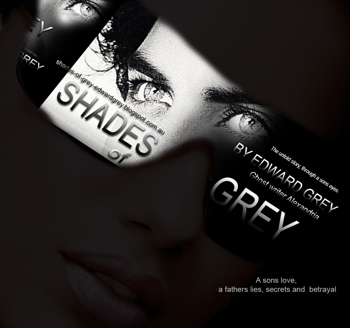 Grey-shades of grey by edward grey