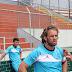 """Oliveira: """"El año pasado nos dimos cuenta que podemos pelear cosas importantes. Vamos a pelear paso a paso este año""""."""
