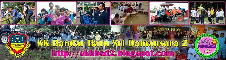SK Bandar Baru Sri Damansara 2