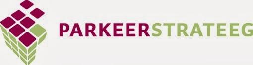 ParkeerStrateeg / Blog
