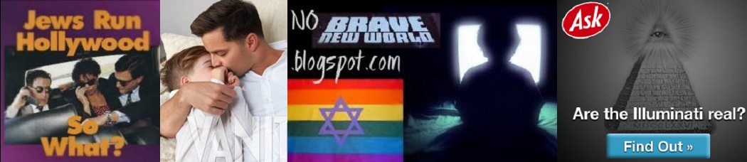 no brave new blog