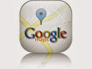 Google Maps: