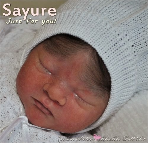 Sayure  - Just for you!