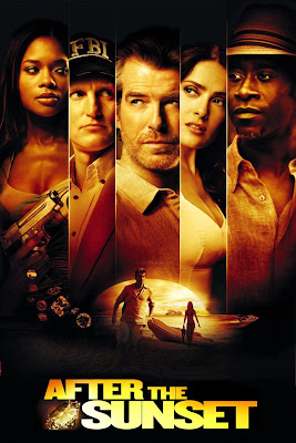 After the Sunset 2004 Poster
