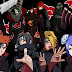 Naruto Akatsuki Games
