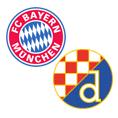 FC Bayern München - Dinamo Zagreb