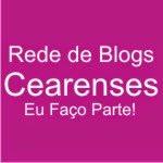 Eu Faço Parte!! Rede de Blogs Cearenses