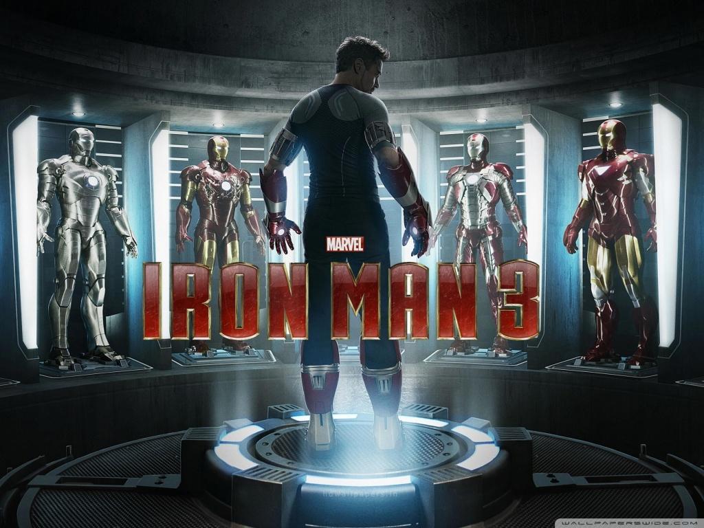 Wallpaper Iron Man 3 Lengkap   Mydownloadwallpaper
