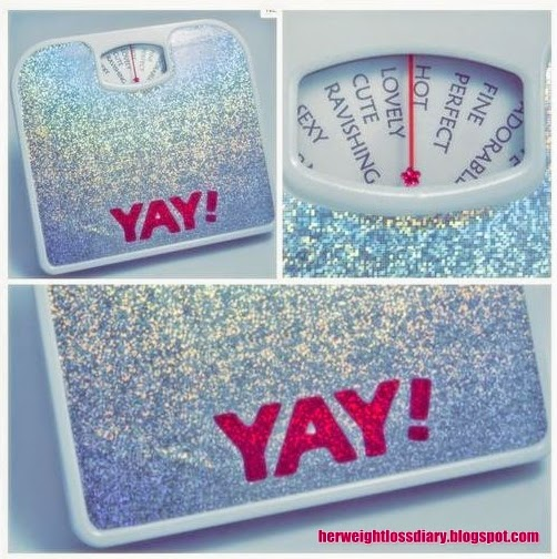 Weight Loss: The Scale Does Not Define Your Self Worth