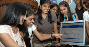 JEE Mains Paper 1 Paper 2 Results 2015 cbseresults.nic.in