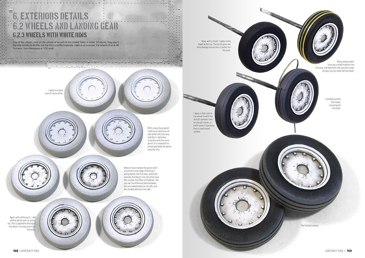 Aircraft Scale Modelling FAQ 8436535572767 | eBay
