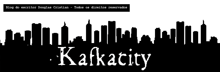 As Crônicas de Kafka City