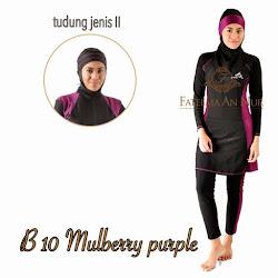 Baju Renang Slim Fit Dewasa (M - 5XL)