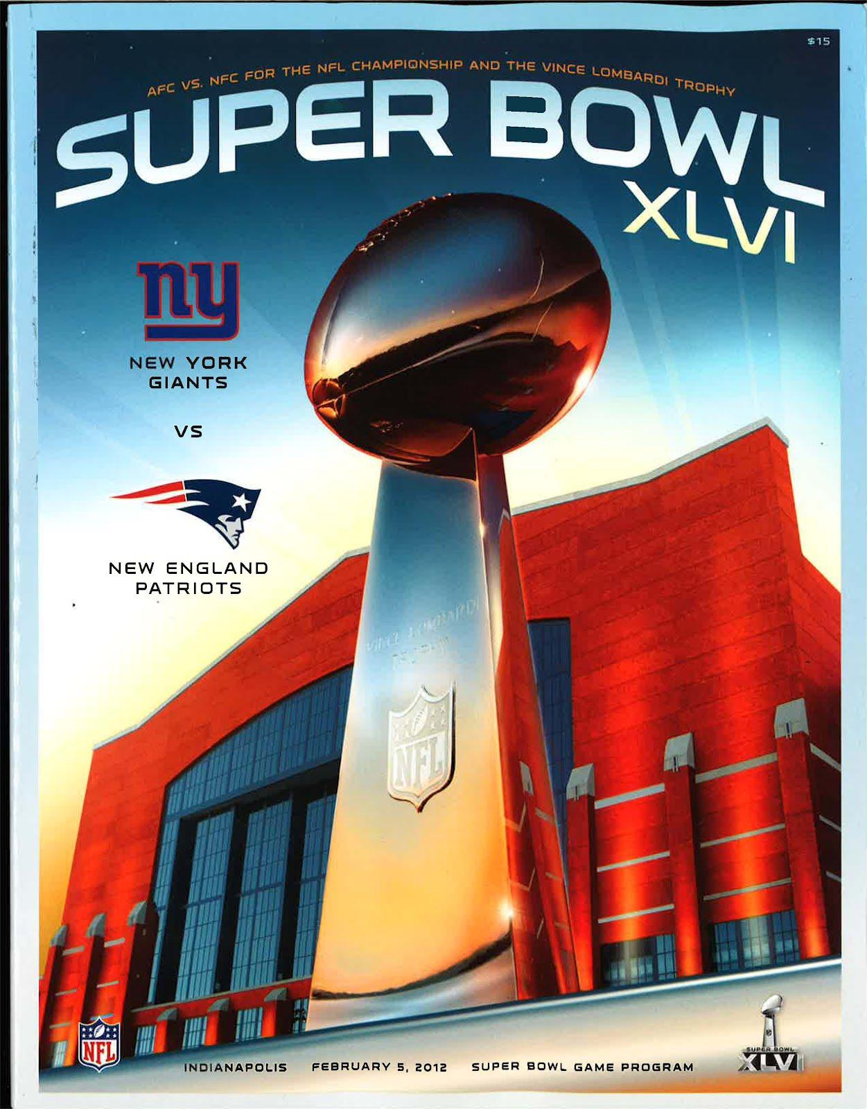 Super Bowl Tv Programm