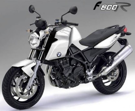 2015 BMW F 800 R - First Look Review | Rider Magazine