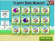 Luyện trí với flappy, game tri tue
