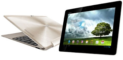 ASUS Transformer Pad Infinity TF700T: 8 MP Camera