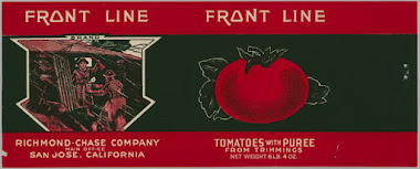 Front Line Tomatoes