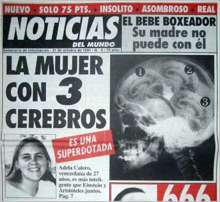 Puerto paranoia internet vs prensa amarilla for Chimentos de hoy en argentina