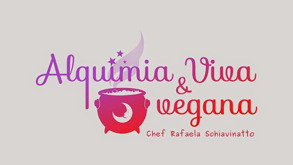 Chef Rafaela Schiavinatto