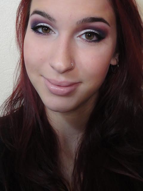 Maquiagem Dramatica