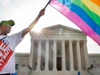 Obama: Legalnya Pernikahan Sesama Jenis Adalah 'Kemenangan Bagi Amerika'