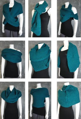 The createry shop infinity scarf one scarf with many styles please note this pic is not mine i found it online and it fabulously shows how many options you can have with this scarf solutioingenieria Images