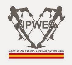 ESCUELA ESPAÑOLA NORDIC WALKING