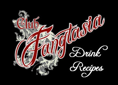 Fangtasia Drink Recipes True Blood Party @ Northmans Party Vamps