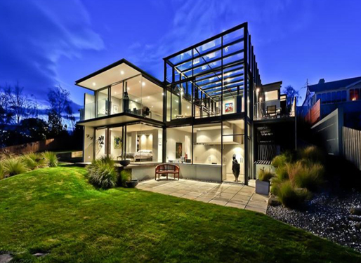 Modern Architecture Trends
