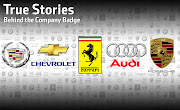 Car Company Logos. Posted by tjejheh at 2:20 PM