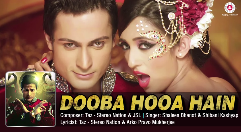 Dooba Hooa Hain Mp3 Song Download - Kamasutra